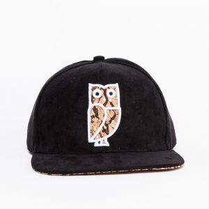 zwarte kurk uil pet black cork owl cap caps snapback suede amsterdam edson da graca mtv je moeder yo momma