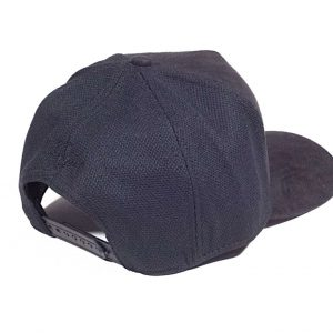 zwarte vogel uil pet black bird owl cap caps trucker suede amsterdam royston drenthe roya 2 faces