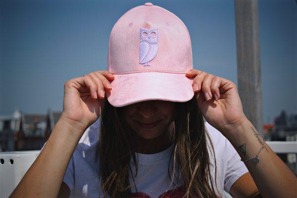 Veryus Roze Pink Espirito Santo