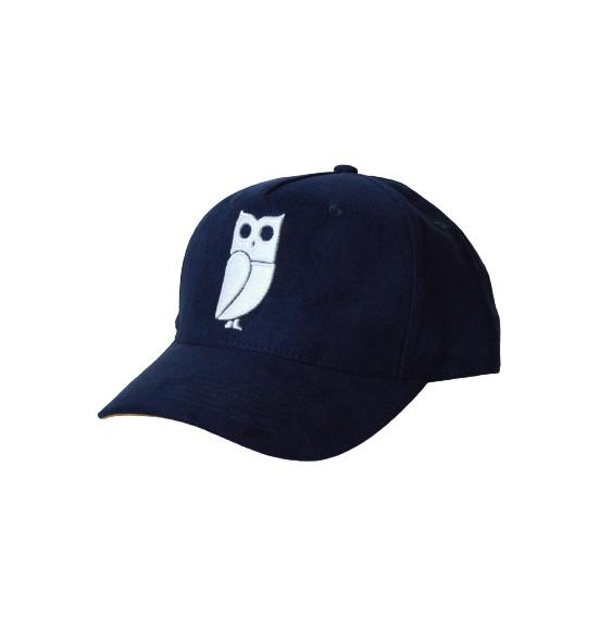 Veryus blauwe pet kopen baseball stijl blue malmo amsterdam